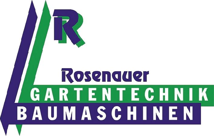 Rosenauer Baumaschinen